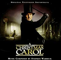 A Christmas Carol: Original Television Soundtrack by Various Artists
