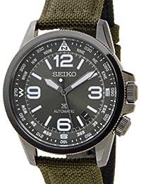 3f56d10af3 [セイコー]SEIKO プロスペックス PROSPEX SRPC29K1 自動巻き オートマチック ガンメタル メンズ 腕時計 [