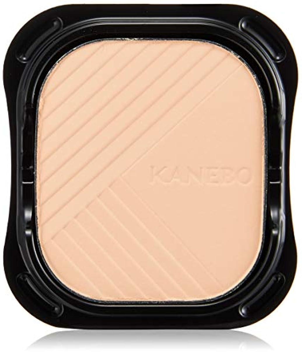 バッフルアレイ埋めるKANEBO(カネボウ) カネボウ ラスターパウダーファンデーション ピンクオークルC SPF6/PA++ ファンデーション(パクト)
