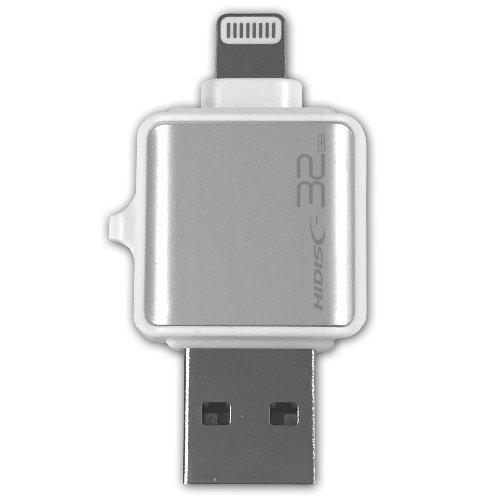 HIDISC USB3.1対応 フラッシュメモリ 32GBハイ...
