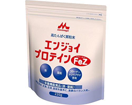 エンジョイプロテインFez 220g入×2袋