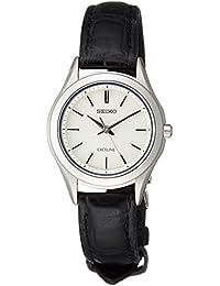 [エクセリーヌ]EXCELINE 腕時計 EXCELINE 薄型ソーラーペア SWCP009 レディース