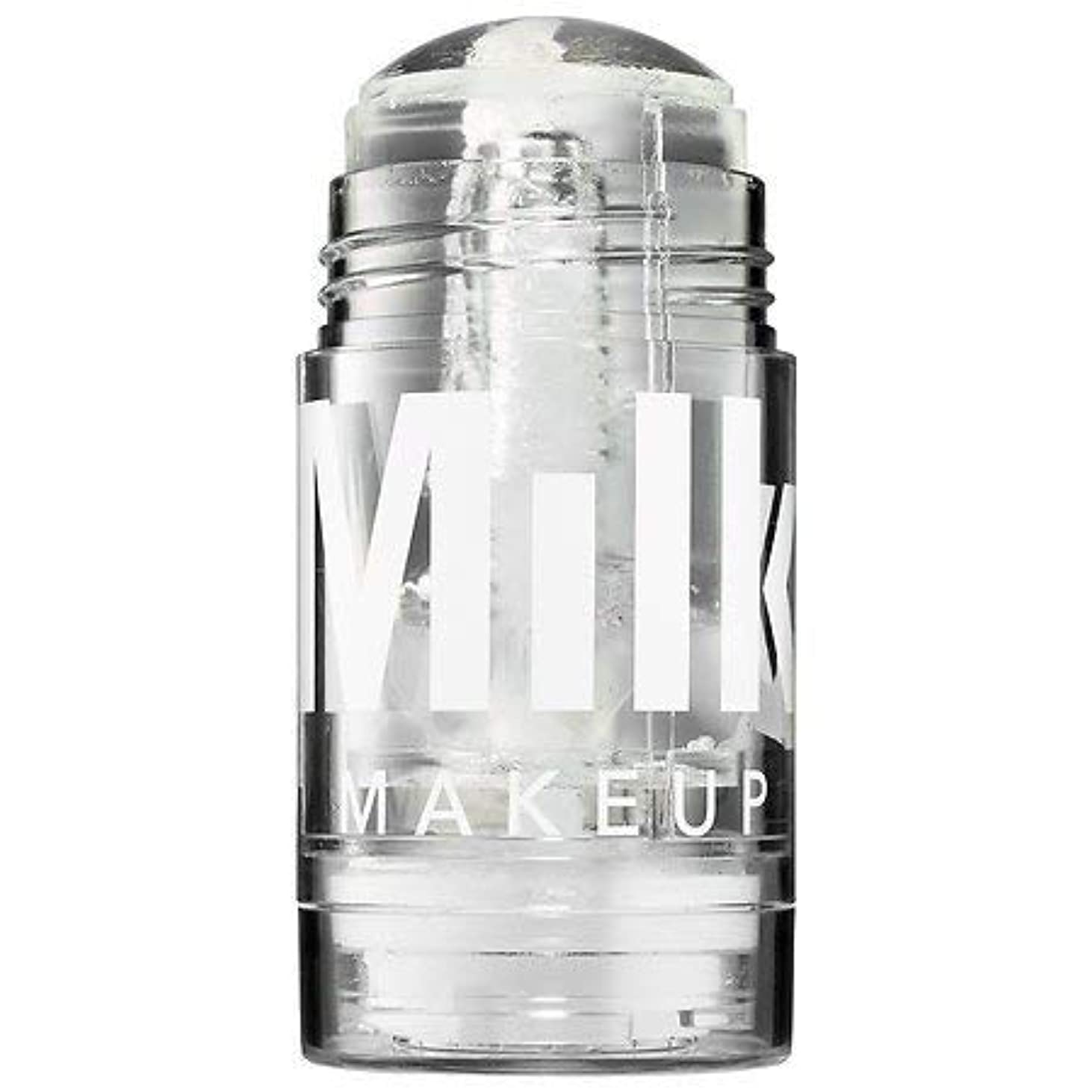 電化する寛容ハーフMilk Makeup ミルクメイクアップ ハイドレーティングオイル スティックオイル 並行輸入品
