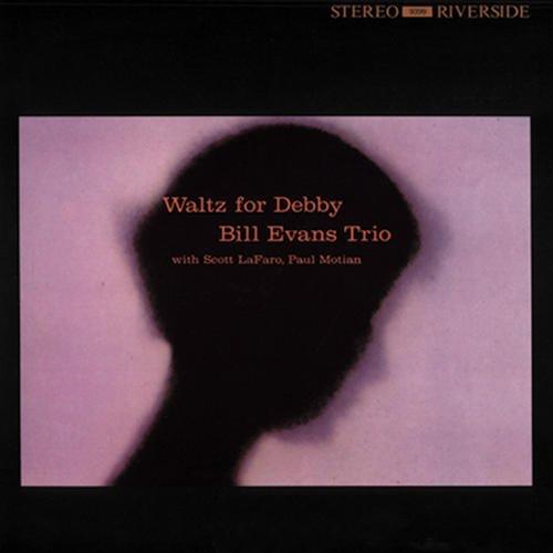 Waltz for Debby [Analog]