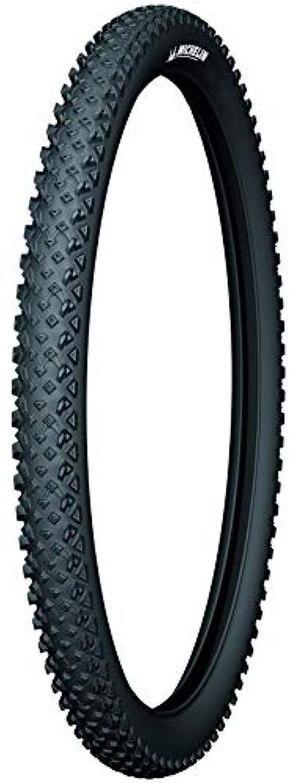 ミシュラン MTBタイヤ 27.5×2.10 カントリーレーサー ブラック