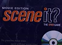 [スクリーンライフ]Screenlife Scene It Deluxe Movie Collector's Tin Edition na [並行輸入品]