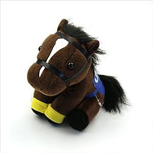 有馬記念 引退第61回 大阪杯 優勝Ver. キタサンブラック ぬいぐるみ JRA 武豊です。