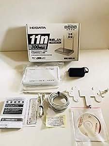 アイ・オー・データ機器 IEEE802.11n/a/b/g対応 SOHO向け無線LANアクセスポイント 機能限定版 WHG-NAPG/AL