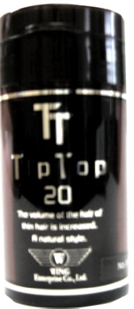 ティップトップ 20 20g ブラック