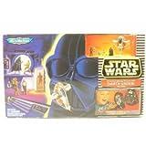 【並行輸入品】Micro Machines Star Wars Transforming Action Set: Darth Vader - Bespin