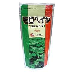 比嘉製茶 モロヘイヤ粉(100g)×2袋