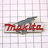 限定 レア ピンバッジ マキタの電動ドリル工具 ピンズ フランス