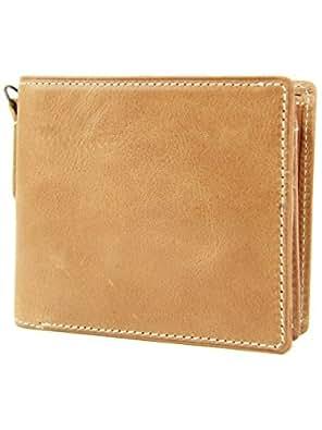[コルボ] CORBO. 小銭入れ付き二つ折り財布 8LO-9931 ブラウン CO-8LO-9931-91