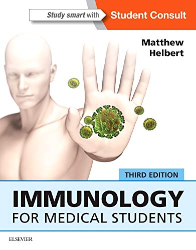 Download Immunology for Medical Students, 3e 0702068012