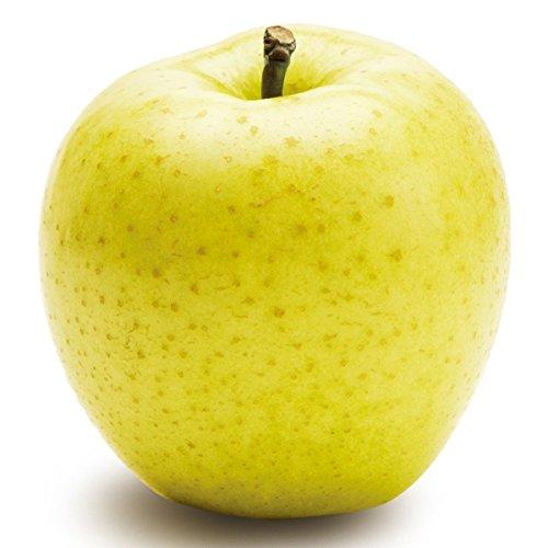 Su-eat 葉とらず 味極み りんご 減農薬 長野県産 (シナノゴールド 特選 5キロ)