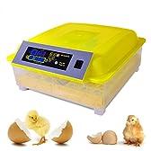 全自動孵卵器 孵卵機 ふ卵器 ふ卵機 孵化器 ふ化器 インキュベーター 48卵