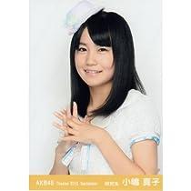 AKB48 生写真 Theater 2012.September 9月『小嶋真子』