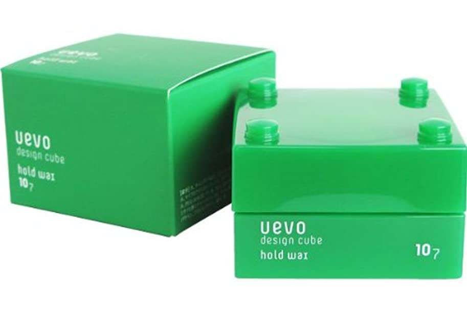 穏やかなゴミ箱恵みウェーボ デザインキューブ ホールドワックス 30
