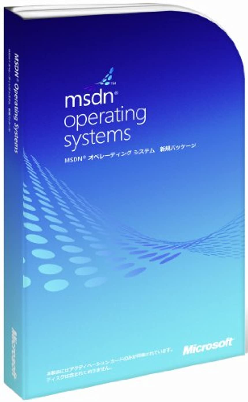 助言高層ビル百MSDN Operating Systems