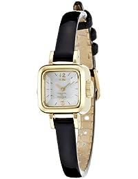 [カバン ド ズッカ]CABANE de ZUCCa 腕時計 キャラメル CARAMEL AWGP007 レディース