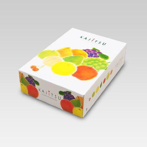 【メーカー直送品のため代引不可】パレット 中 50セット (フルーツ用 果物用 ギフトボックス ギフト箱 贈答用 箱)