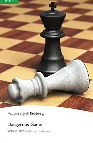 Penguin Readers: Level 3 DANGEROUS GAME (Penguin Readers (Graded Readers))の詳細を見る