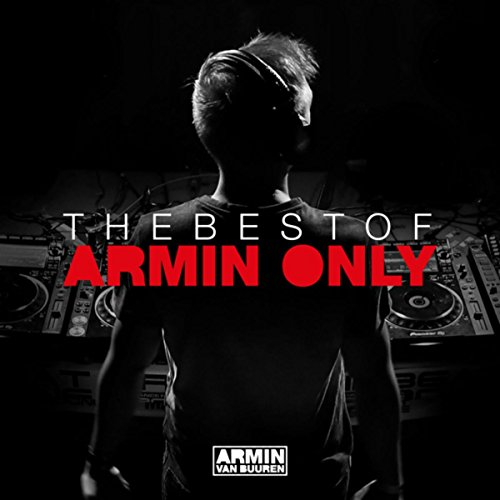 The Best Of Armin Only アーミン・ヴァン・ブーレン