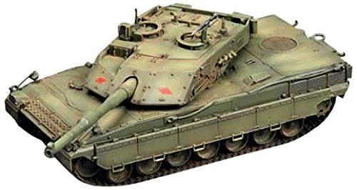 1/72 イタリア陸軍 C1アリエテ 主力戦車