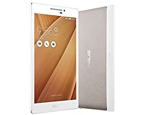 ASUS ZenPad7 TABLET / シルバー ( Android 5.1.1 / 7inch touch / Snapdragon 210 / 2G / 16G ) Z370KL-SL16