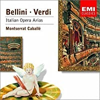 Opera Arias by Bellini