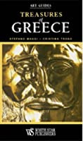 The Treasures of Greece (Art Guides)