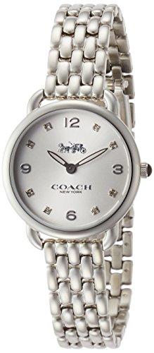 [コーチ]COACH 腕時計 デランシースリム 14502781 レディース 【並行輸入品】