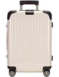 [ リモワ ] Rimowa リンボ 32L 4輪 キャビンマルチホイール スーツケース 881.52.13.4 ホワイト Limbo Cabin MultiWheel White キャリーバッグ [並行輸入品]