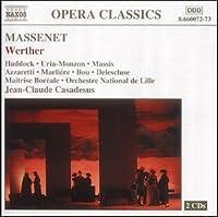 Werther by MASSENET (2003-01-21)