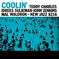 Coolin' by Teddy Charles