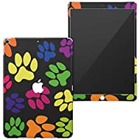 igsticker iPad Air 10.5 inch インチ 専用 apple アップル アイパッド 2019 第3世代 A2123 A2152 A2153 A2154 全面スキンシール フル 背面 液晶 タブレットケース ステッカー タブレット 保護シール 006783