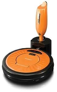 ロボット掃除機 マミロボット ポロKF701 (オレンジ)