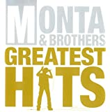 GREATEST HITS~monta selection~