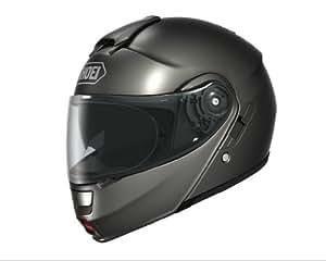 ショウエイ(SHOEI) バイクヘルメット システム NEOTEC アンスラサイトメタリック L (59cm)