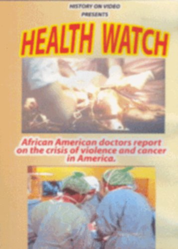 Health Watch - African American Doctors Report on [DVD]