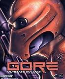 GORE Ultimate Soldier 英語版・日本語マニュアル付