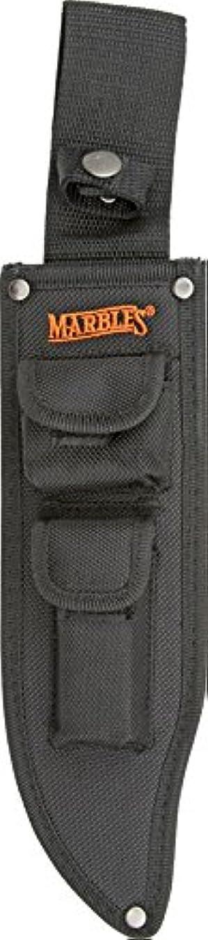 連隊関連付ける刺繍Jungle Bowie Belt Sheath