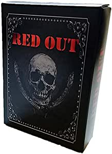 RED OUT ~たった5枚の心理戦~