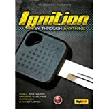 J-STAGE Ignition by Chris Smith (DVD + Gimmick) マジック ギミック
