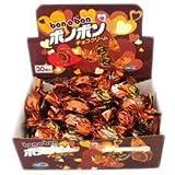 やおきん ボノボン チョコクリーム (1箱30個入り)