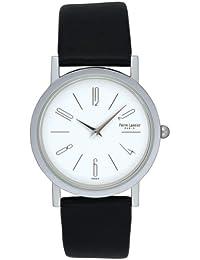 [ピエール・ラニエ]Pierre Lannier 腕時計 モノトーンウォッチ ホワイト P015B303 メンズ [正規輸入品]