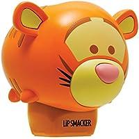 ツムツムクマのプーさん ティガー 丸っこいリップ LIP SMACKER リップスマッカー 甘いリップバーム