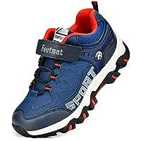 MARSVOVO KidsSneakers Outdoor Waterproof Running Shoes (Toddler/Little Kid/Big Kid)