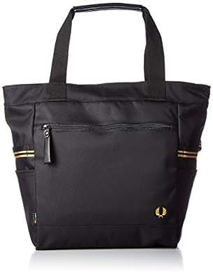 [フレッドペリー] トートバッグ Tote Bag F9269 07 07BLACK
