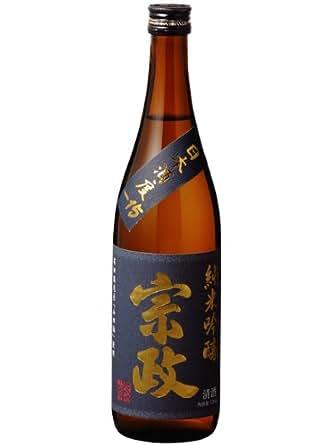 <br>宗政 純米吟醸 -15 720ml